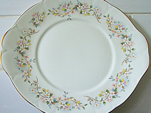 Duchess Caprese Cake Plate