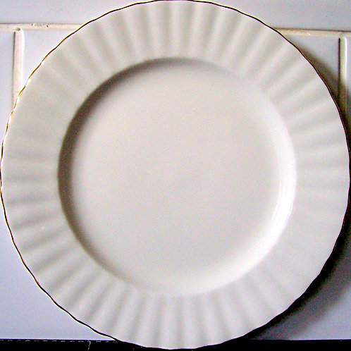 Royal Albert Val D'or Salad Plate