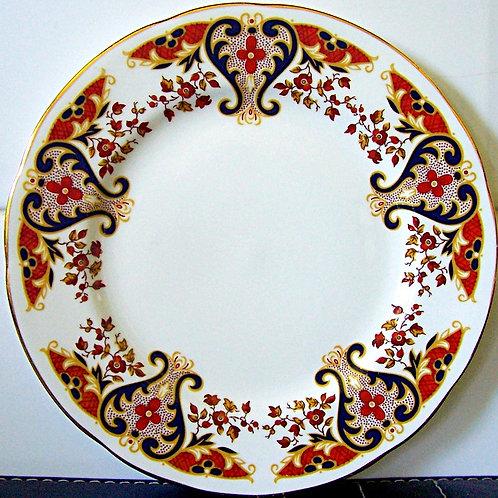 Colclough Royale Tea Plate