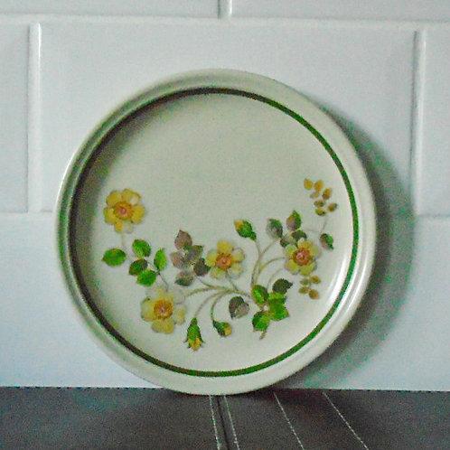 Marks & Spencer M & S Autumn Leaves Tea Plate