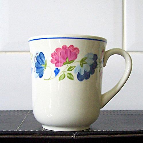 BHS British Home Stores Priory Mug