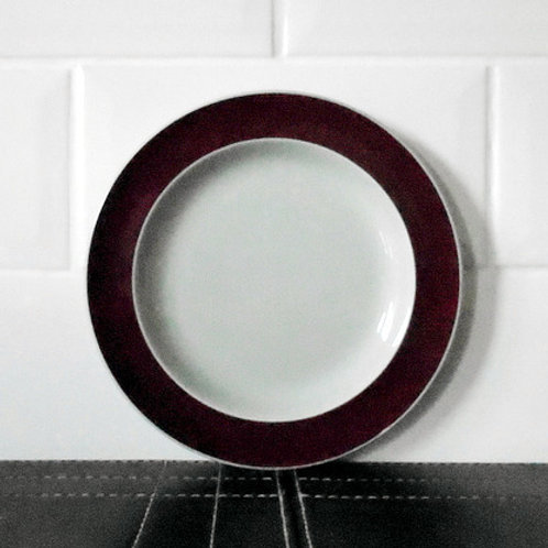 Wedgwood Windsor Grey Tea / Side Plate