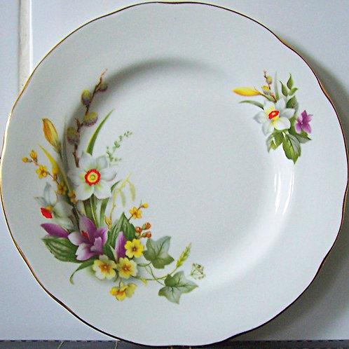 Duchess Spring Tea Plate