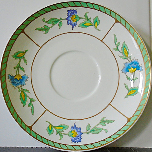 Villeroy and Boch Soup Saucer