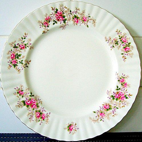 Royal Albert Lavender Rose Dinner Plate