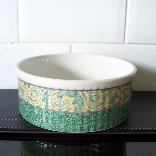 BHS British Home Stores Valencia Souffle Dish