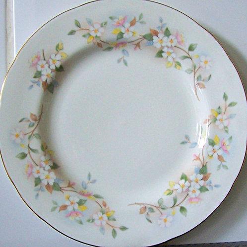 Duchess Caprice Tea Plate