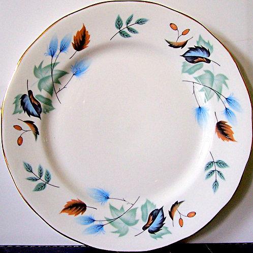 Colclough Linden Tea Plate