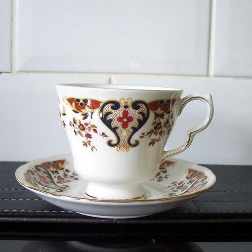 Colclough Royale Cup & Saucer