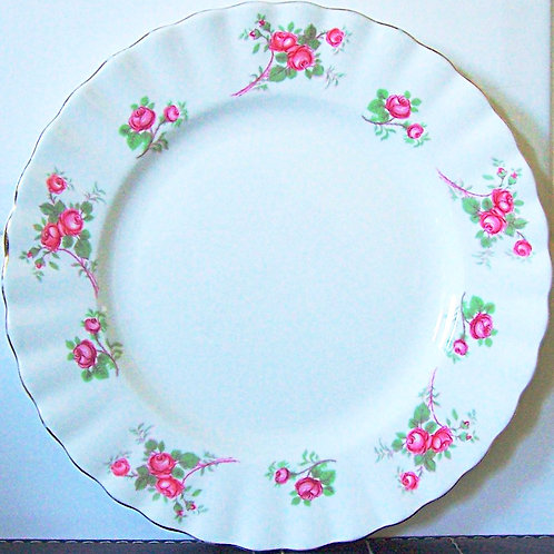 Richmond Rose Time Tea Plate