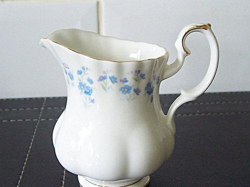 Royal Albert Memory Lane Milk Jug