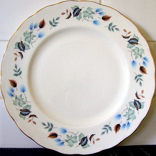 Colclough Linden Dinner Plate