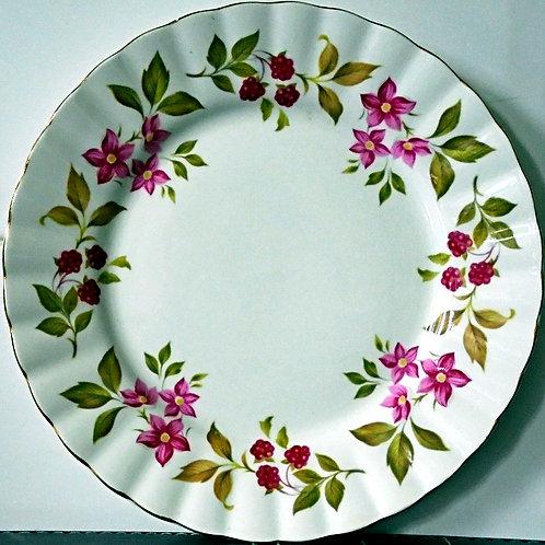Royal Stafford Fragrance Tea Side Plate