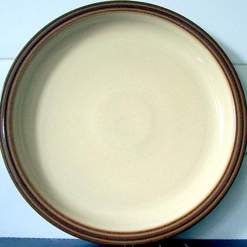 Denby Pampas Dinner Plate