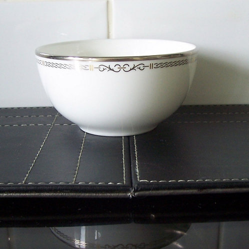 Royal Doulton Ashleigh Open Sugar Bowl