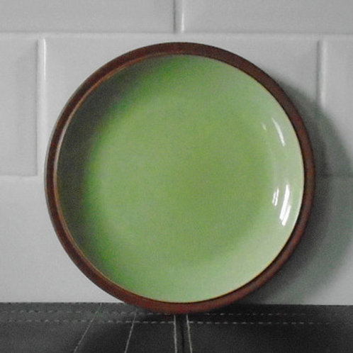 Denby Juice Apple Tea Side Plate