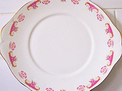 Duchess Stirling Cake Plate