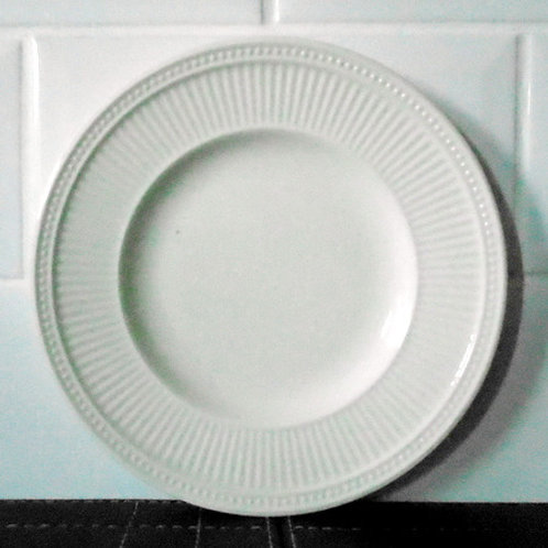 Wedgwood Windsor Salad / Dessert Plate