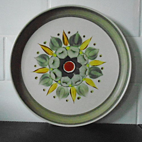 Langley / Denby Sherwood Dinner Plate