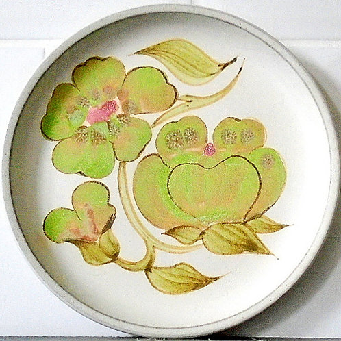 Denby Troubadour Salad / Dessert Plate