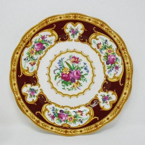 Royal Albert Lady Hamilton Tea Plate