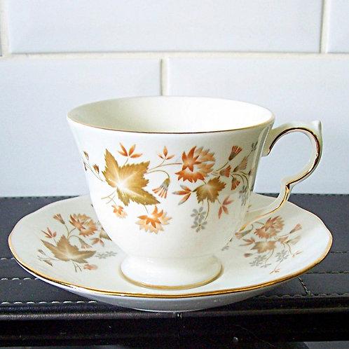 Colclough Avon Tea Cup & Saucer