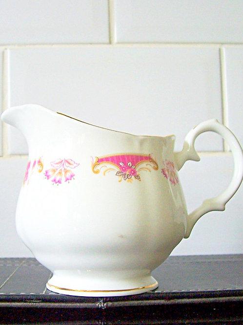 Duchess Stirling Milk Jug