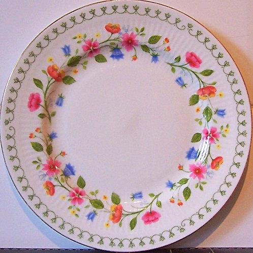 Paragon Anastasia Tea Plate