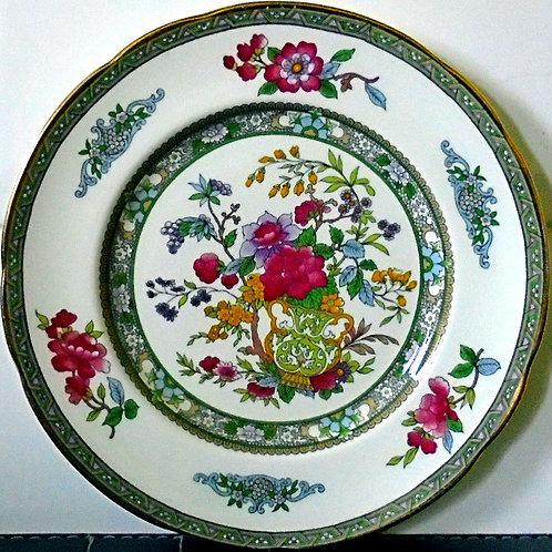 Paragon Tree of Kashmir Tea Side Plate