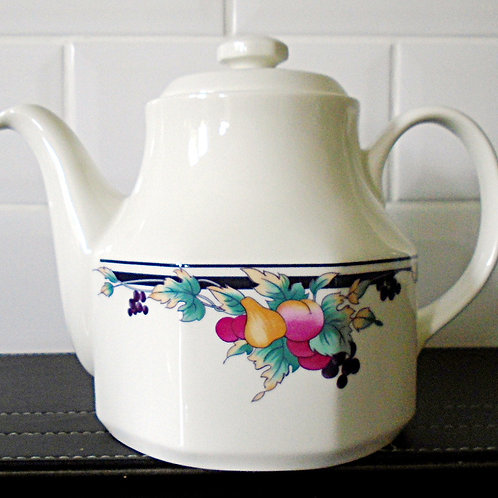 Royal Doulton Autumns Glory Teapot
