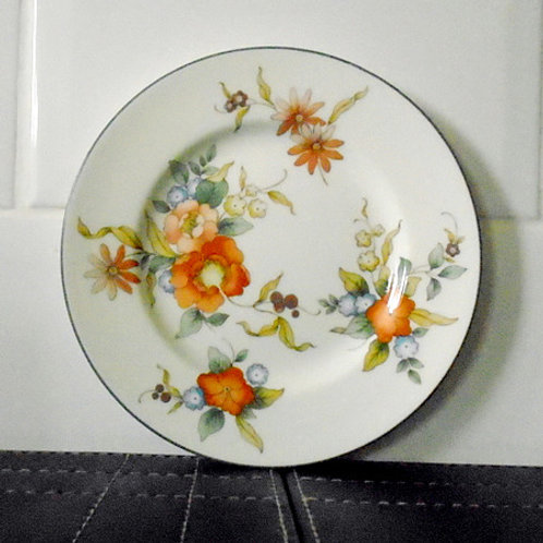 Wedgwood Philippa Tea / Side Plate
