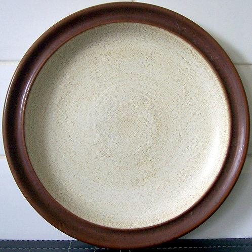 Denby Highland Stone Dinner Plate