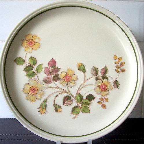 Marks & Spencer M & S Autumn Leaves Dinner Plate