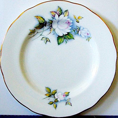 Duchess Ice Maiden Tea Side Plate