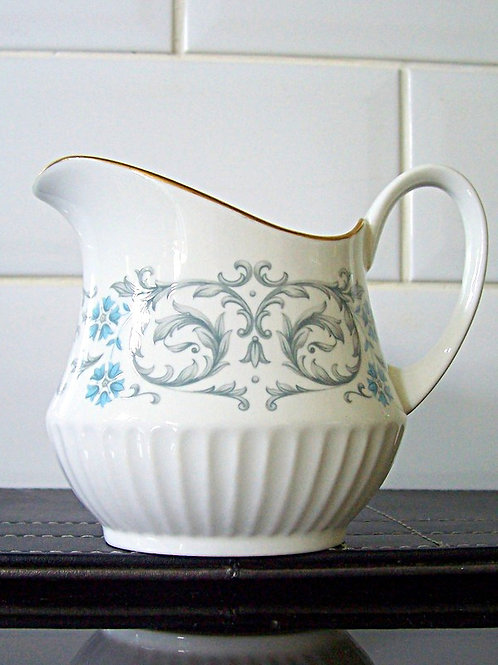 Duchess Adam Milk Jug