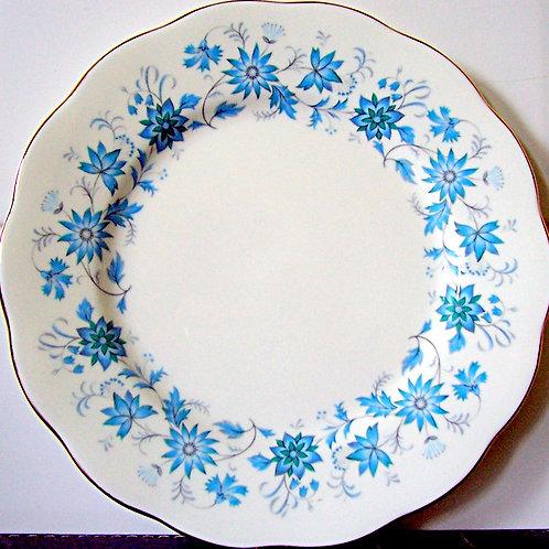 Colclough Braganza Tea Plate