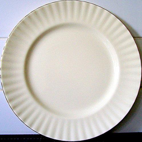 Royal Albert Afinity Gold Dinner Plate