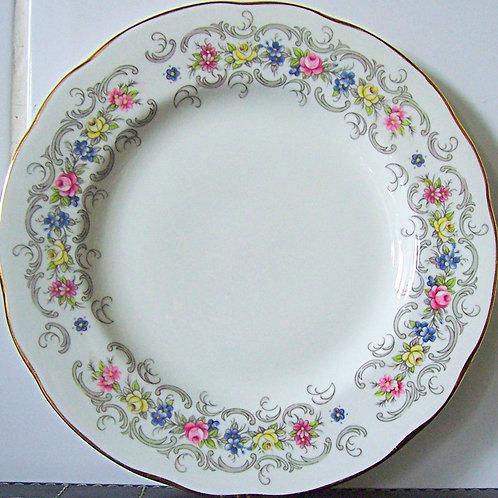 Duchess Albany Tea Plate