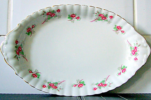 Richmond Rose Time Gravy Boat Stand