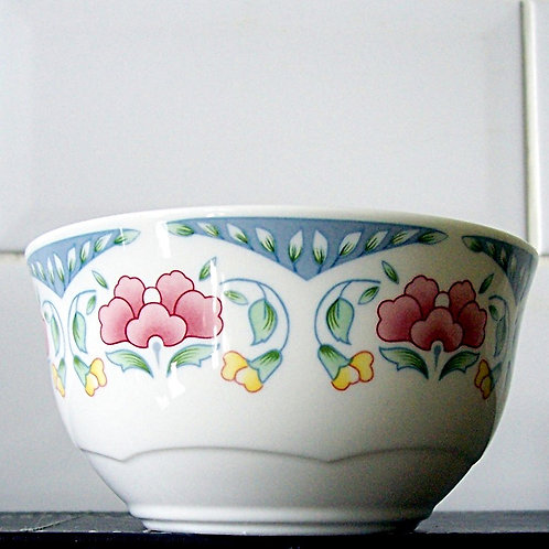 Johnson Brothers Mayfair Sugar Bowl