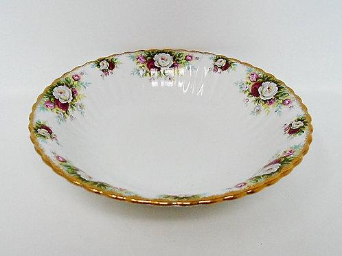 Royal Albert Celebration Bowl / Dish