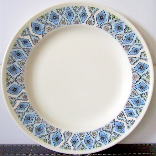 Wedgwood Mosaic Tea Side Plate