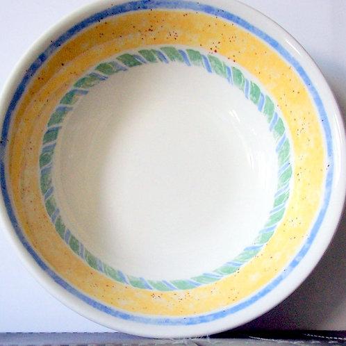 Churchill Ports of Call Herat Large bowl