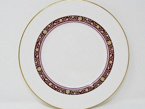 Royal Doulton Minuet Salad / Dessert Plate