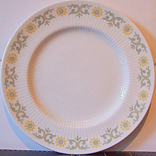 Paragon Fiona Tea Plate