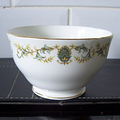 Duchess Romana Sugar Bowl