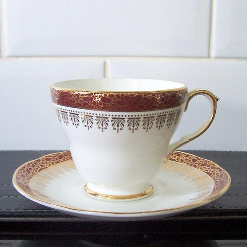 Duchess Winchester Cup & Saucer