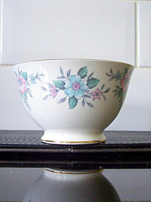 Colclough Coppelia Sugar Bowl
