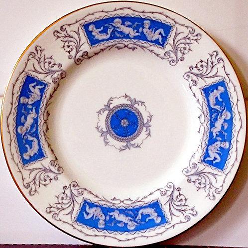 Coalport Revelry Tea Plate