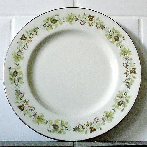 Royal Doulton Vanity Fair Salad Plate